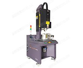 定位旋转式塑胶焊接机